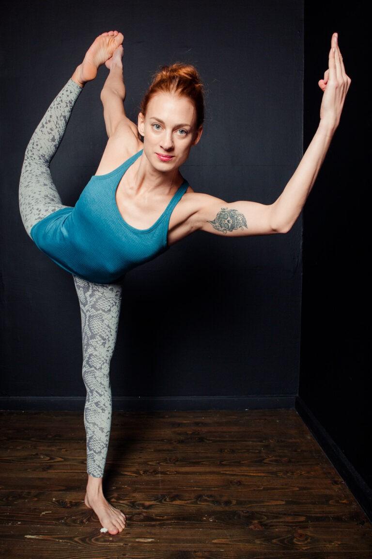 janna kleinknecht yoga und tanz