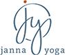 Logo janna.yoga