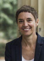 Porträt Bettina Schuseil